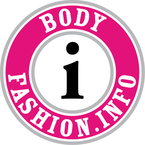Logo Body Fashion